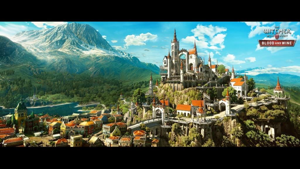 CD Projekt Dezvăluie Primele Screenshot-uri din The Witcher 3 Blood and Wine