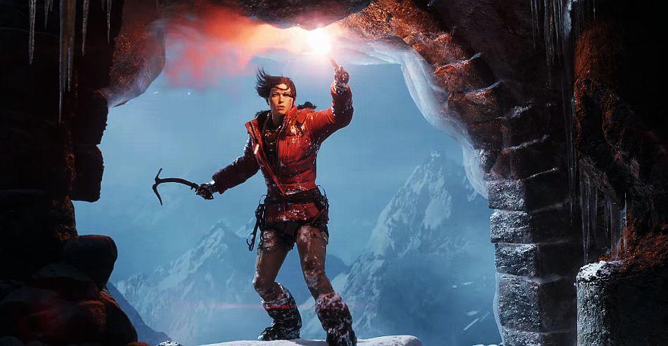 Rise of the Tomb Raider Soseşte pe PC în Ianuarie
