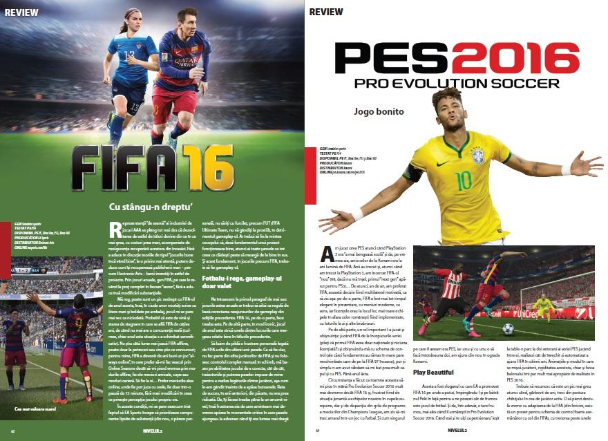 fifa_16_pes_2016_review_revista_nivelul2