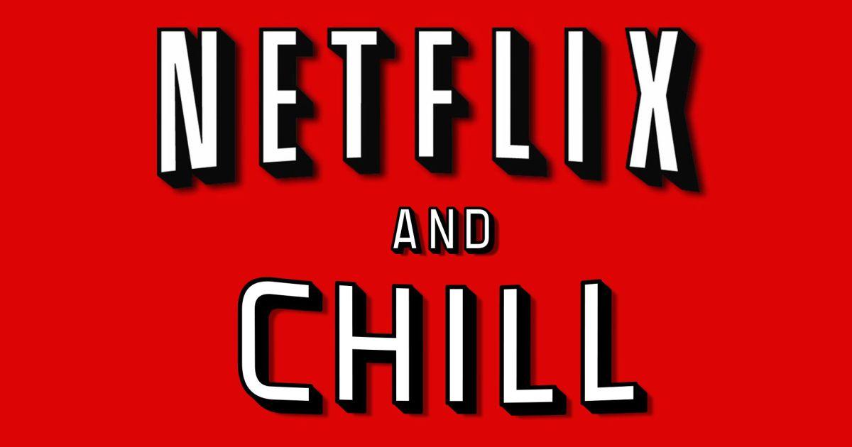 """""""Netflix & Chill, acum şi în România"""""""