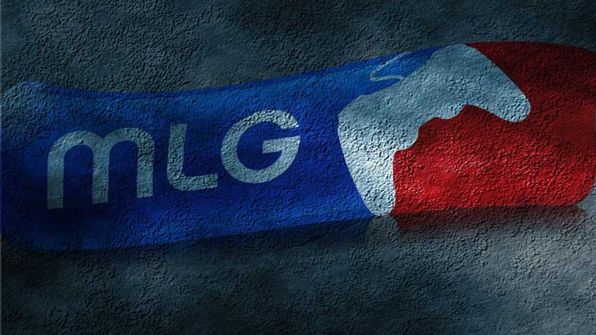 """Activision a cumpărat pachetul majoritar MLG"""