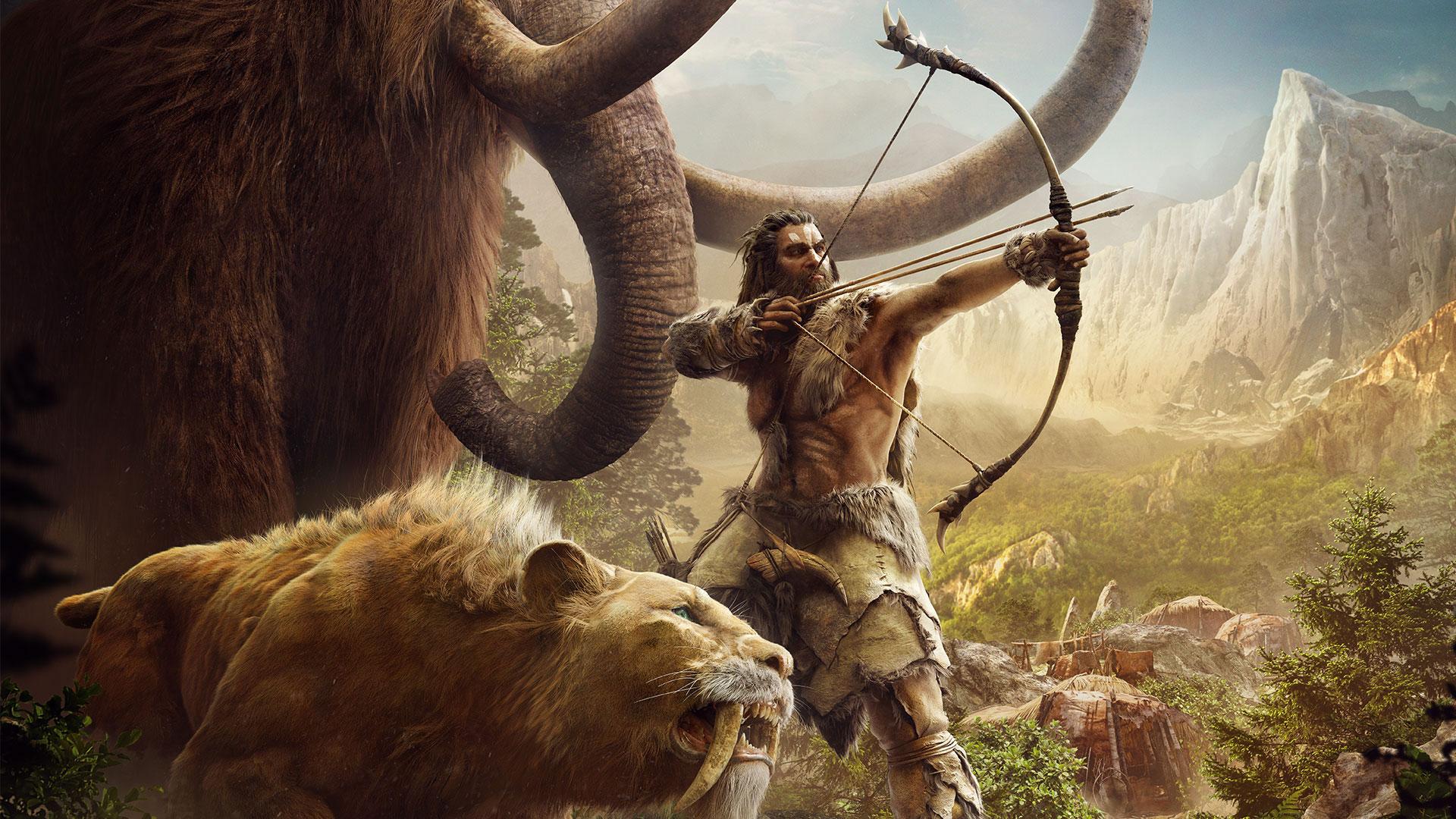 Far Cry Primal primeşte un mod de tip supravieţuire