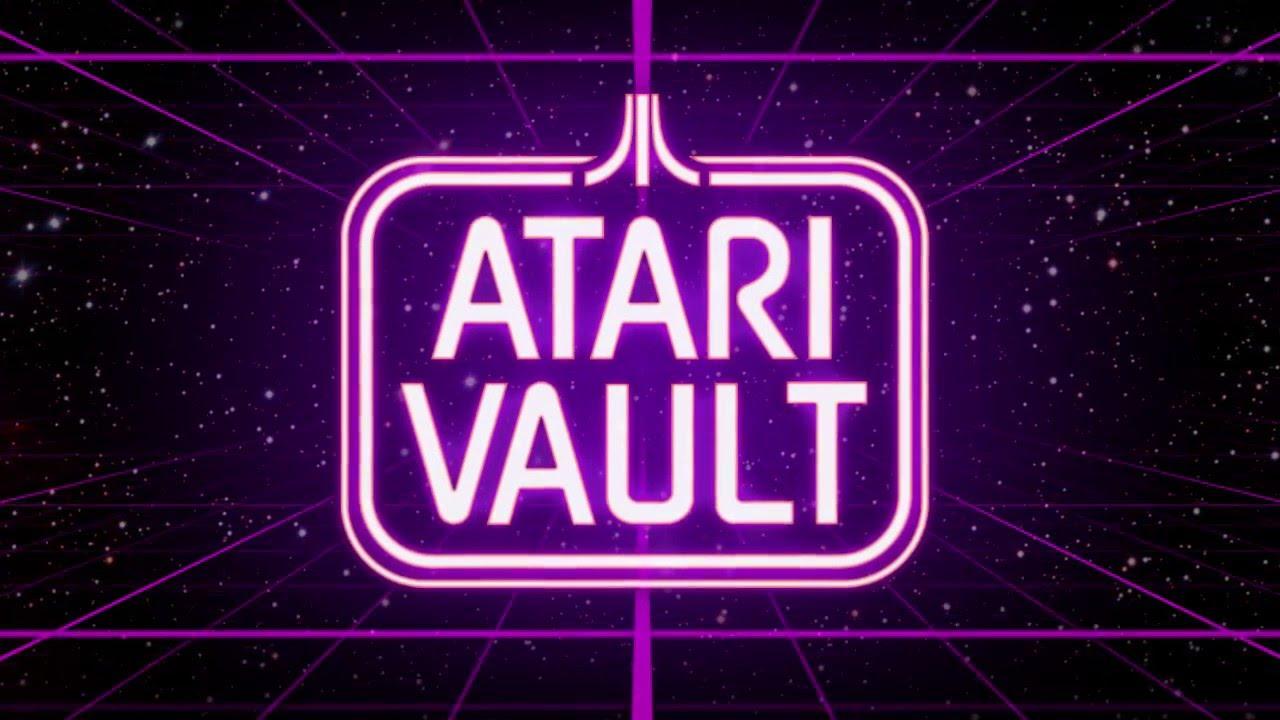 Am găsit comoara pe Steam prin Atari Vault