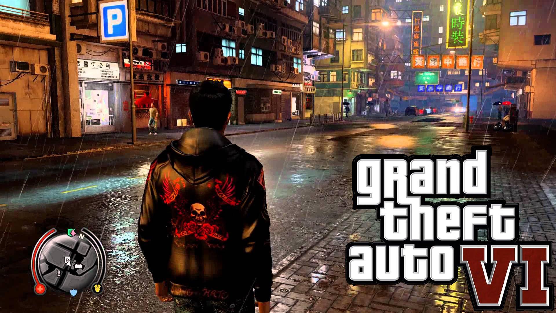 Avem zvonuri despre Grand Theft Auto VI