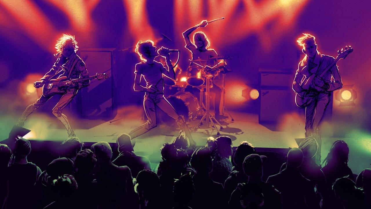 Rockband 4 necesită 750.000 $ pentru a ajunge pe PC