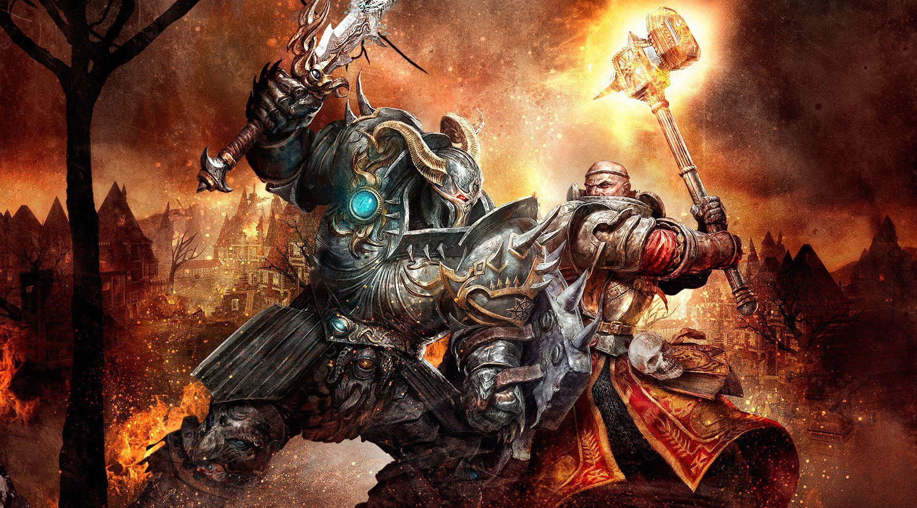 Noi trailere pentru Total War Warhammer