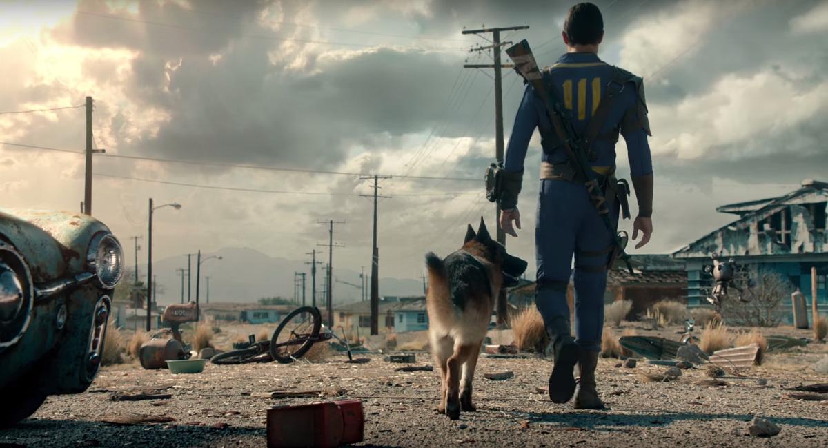 Fallout 4 va dispune de un Workshop săptămâna viitoare