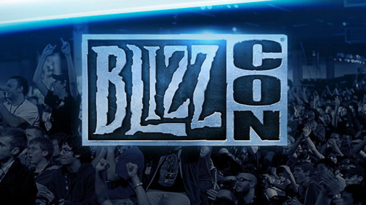 A fost anunțat BlizzCon 2016