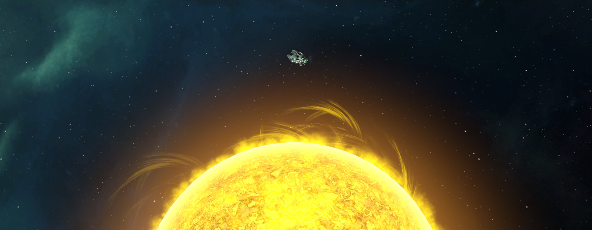 Primim un nou trailer pentru Stellaris