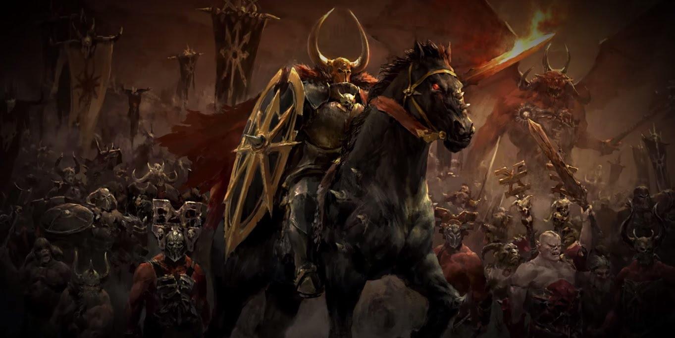 DLC-uri gratuite pentru Total War: Warhammer