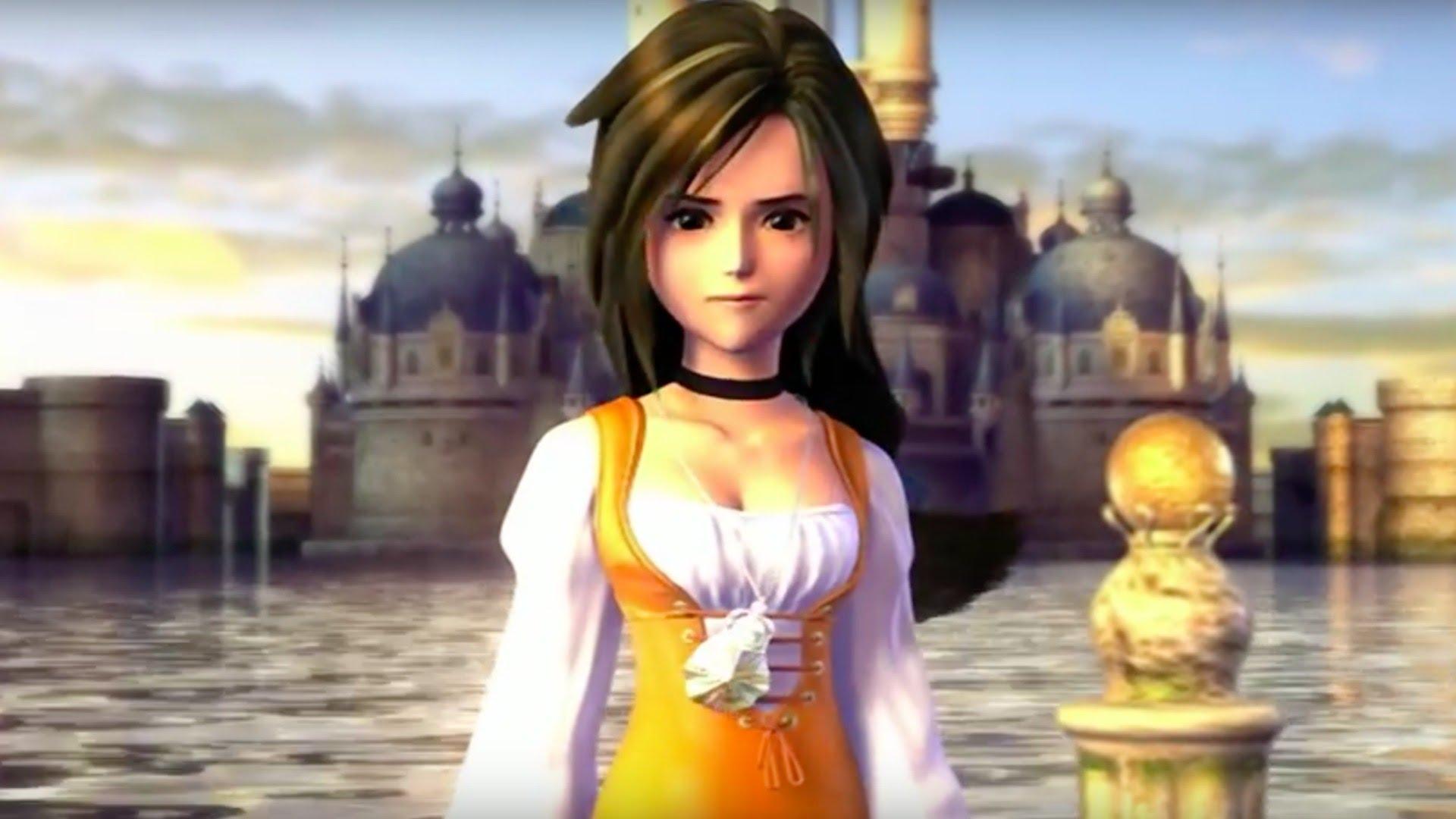 Final Fantasy IX ajunge în sfârşit pe PC