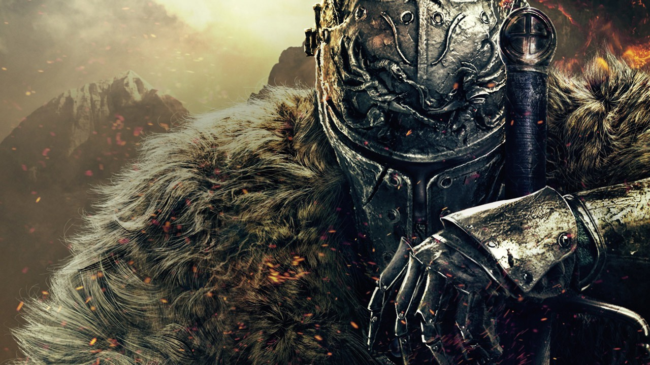 Record mondial pentru Dark Souls III