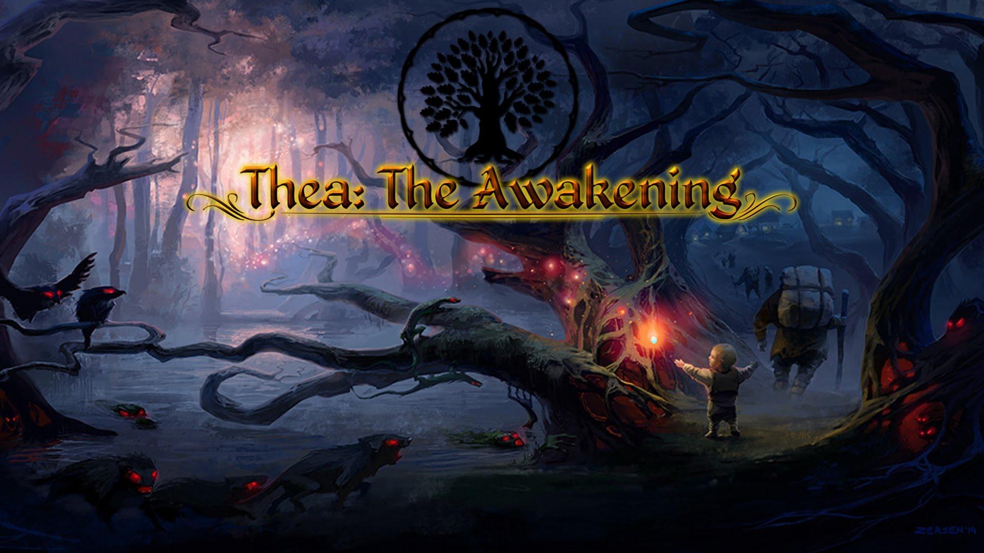 Thea The Awakening primeşte un DLC gratuit