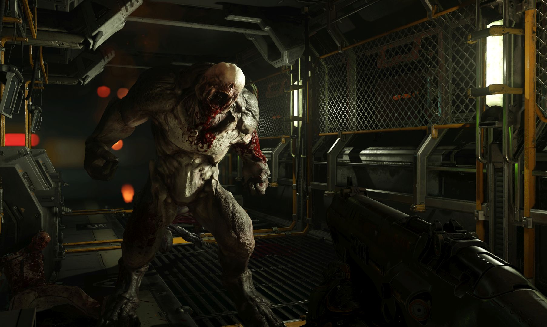 Open beta-ul pentru Doom a fost extins