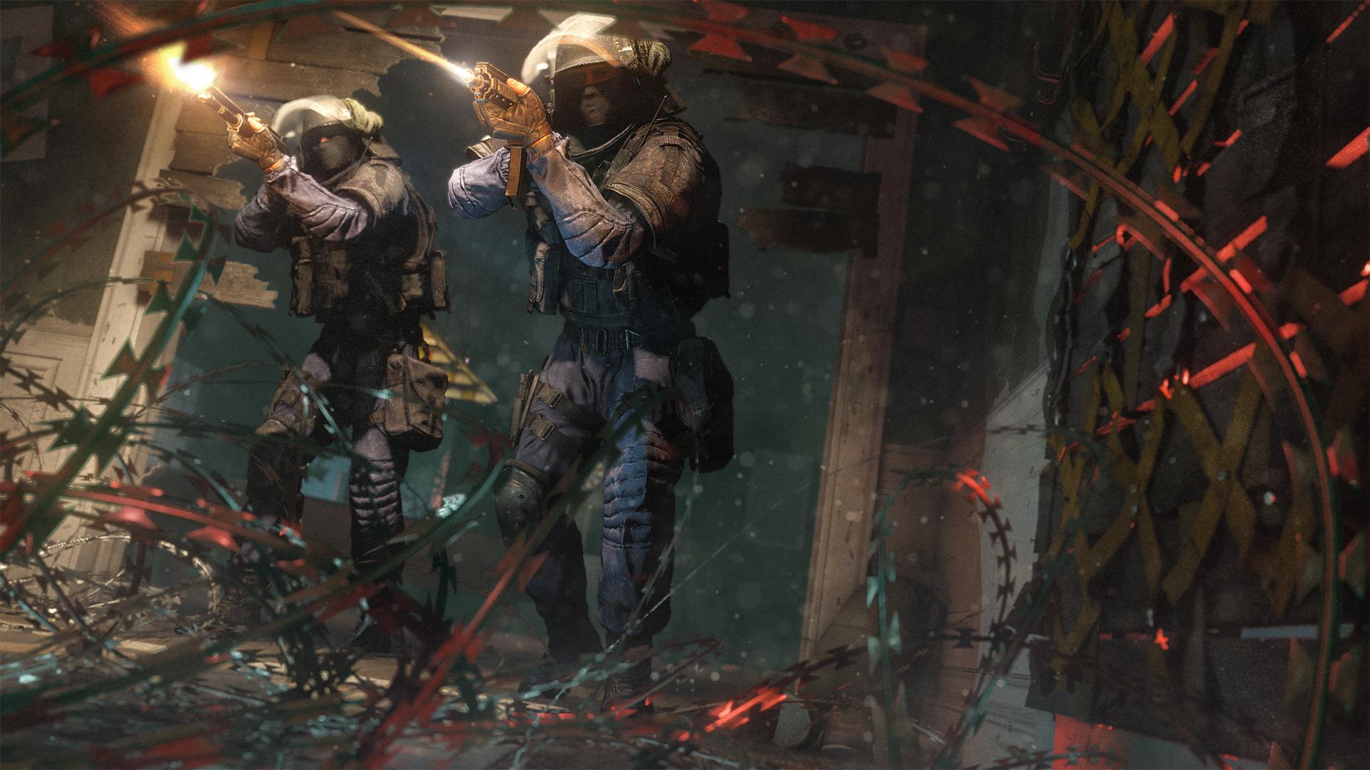Rainbow Six Siege primeşte un nou DLC