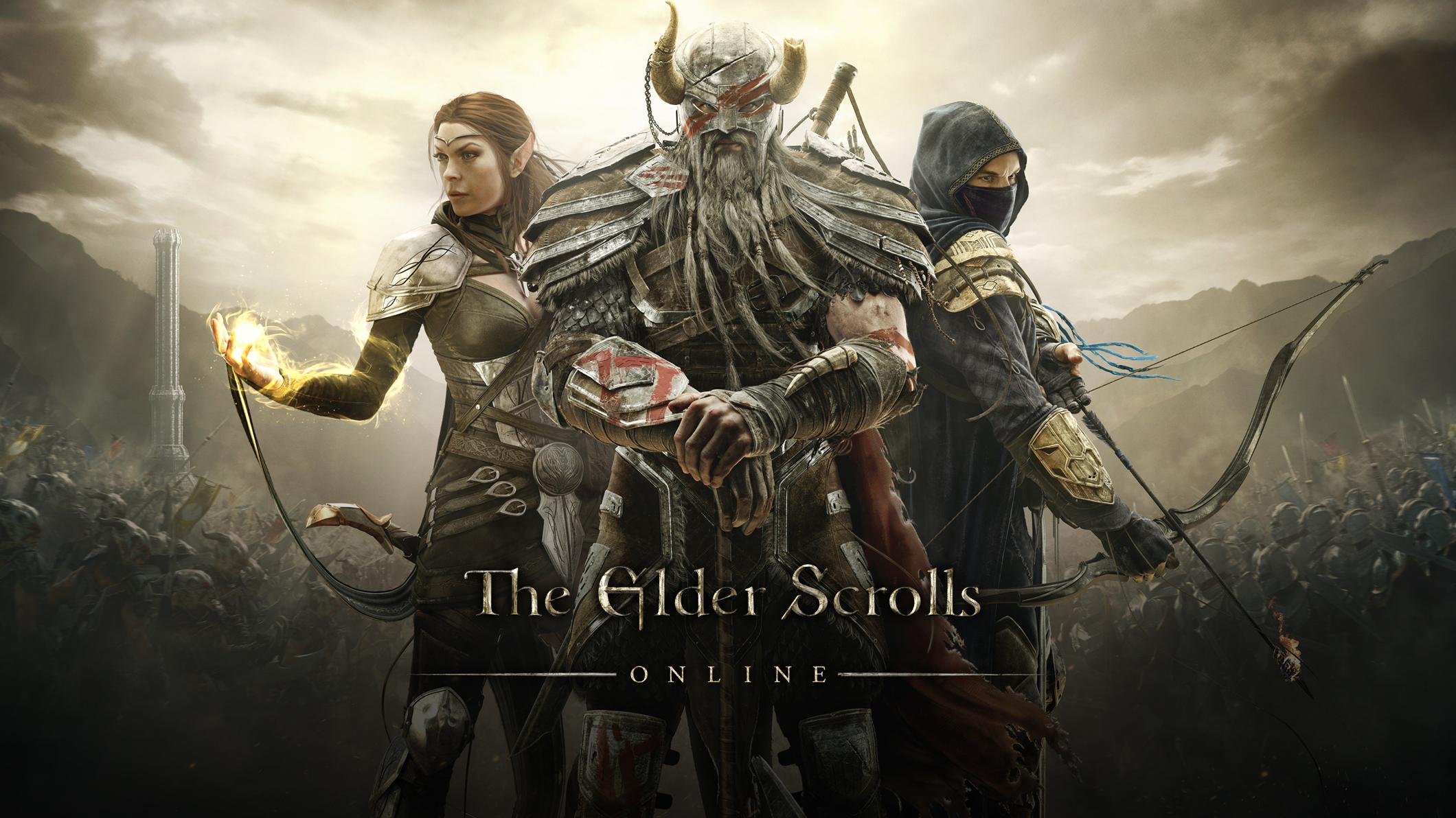 Detalii despre noul DLC pentru Elder Scrolls Online