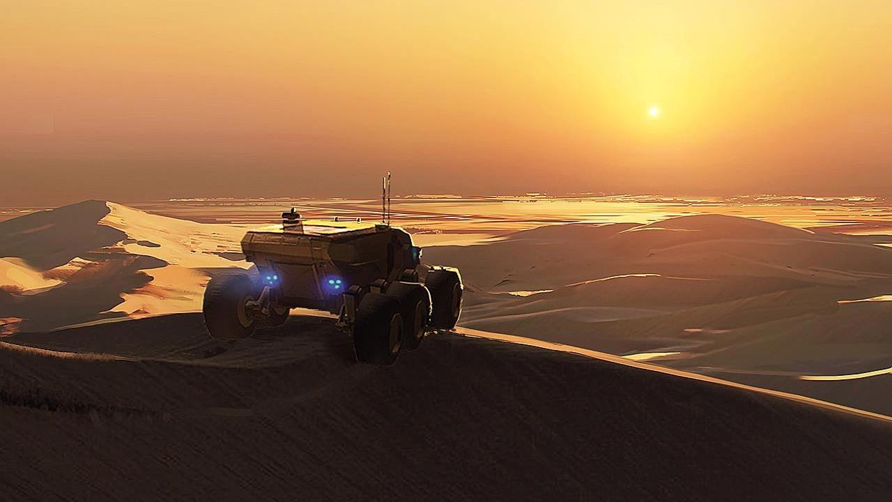 Homeworld: Deserts of Kharak primeşte un nou DLC