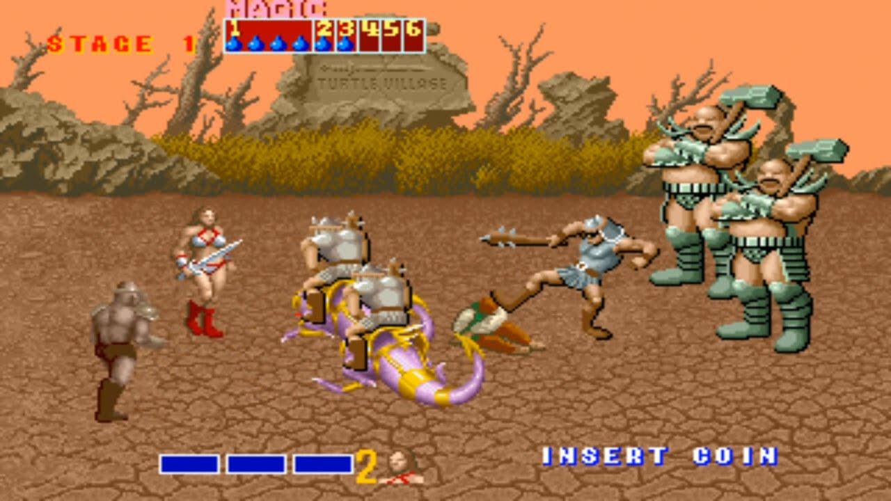 Ne este oferit un emulator oficial pentru Sega Mega Drive