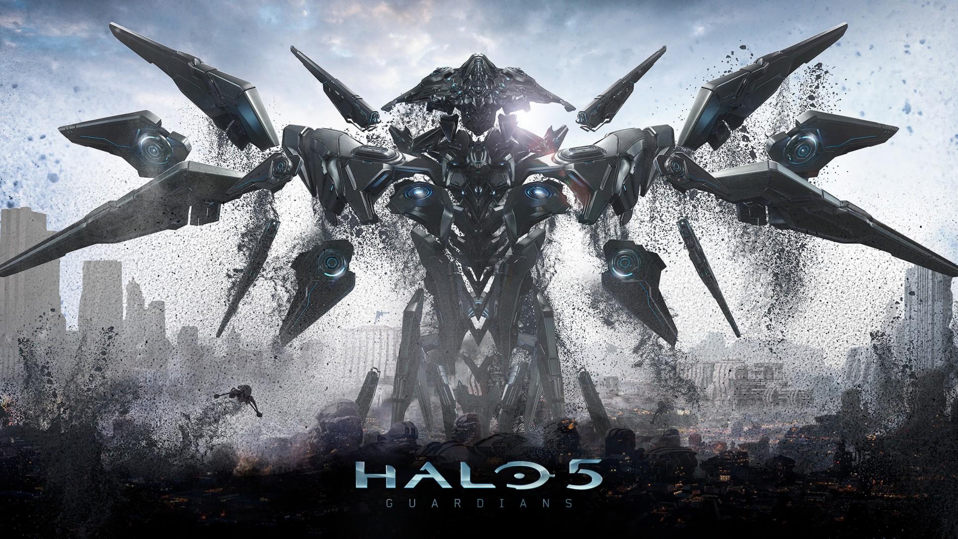 """Halo 5 primeşte modul de joc """"Infection"""""""