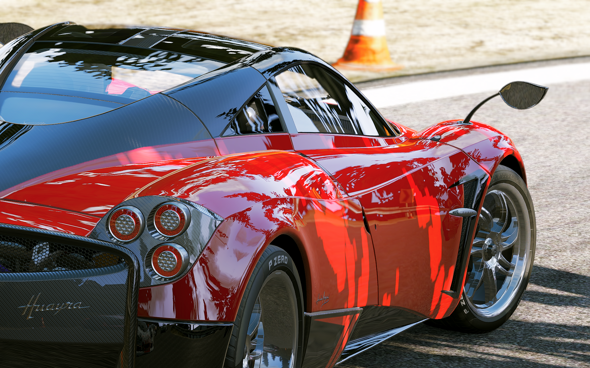 Project CARS: Game of the Year Edition a fost lansat