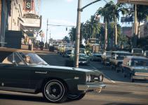 Mafia III primeşte un nou trailer