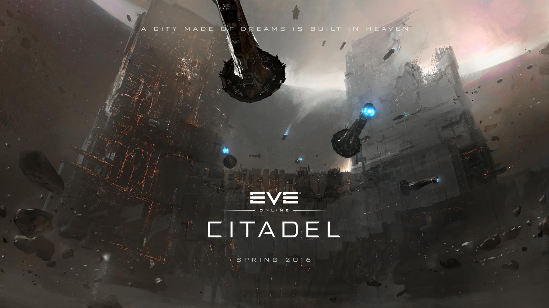 EVE Online împlineşte 13 ani