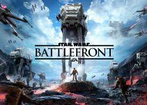 Joacă Star Wars Battlefront gratuit, timp de 4 ore