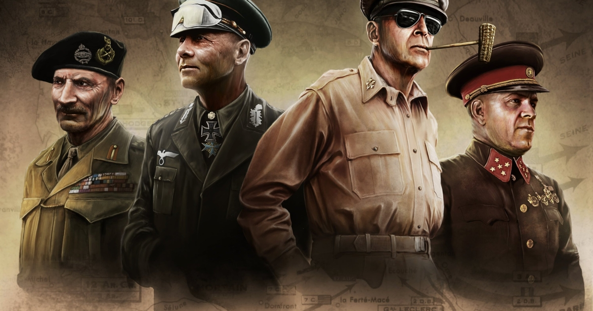 Hearts of Iron IV primeşte un nou Developer's Diary