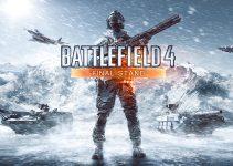 DLC gratuit pentru Battlefield 4