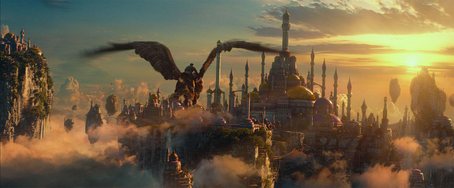Vrei World of Warcraft Battlechest? Du-te la film!