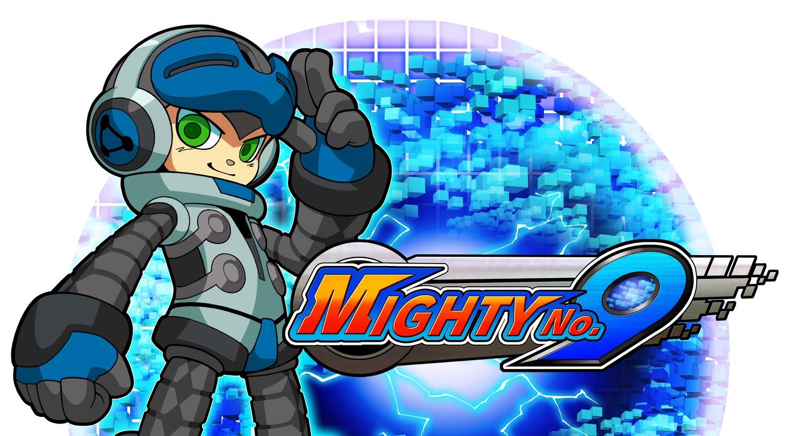 Masterclass Mighty No.9 trailer