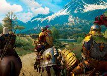 The Witcher III Wild Hunt mai primeşte un patch