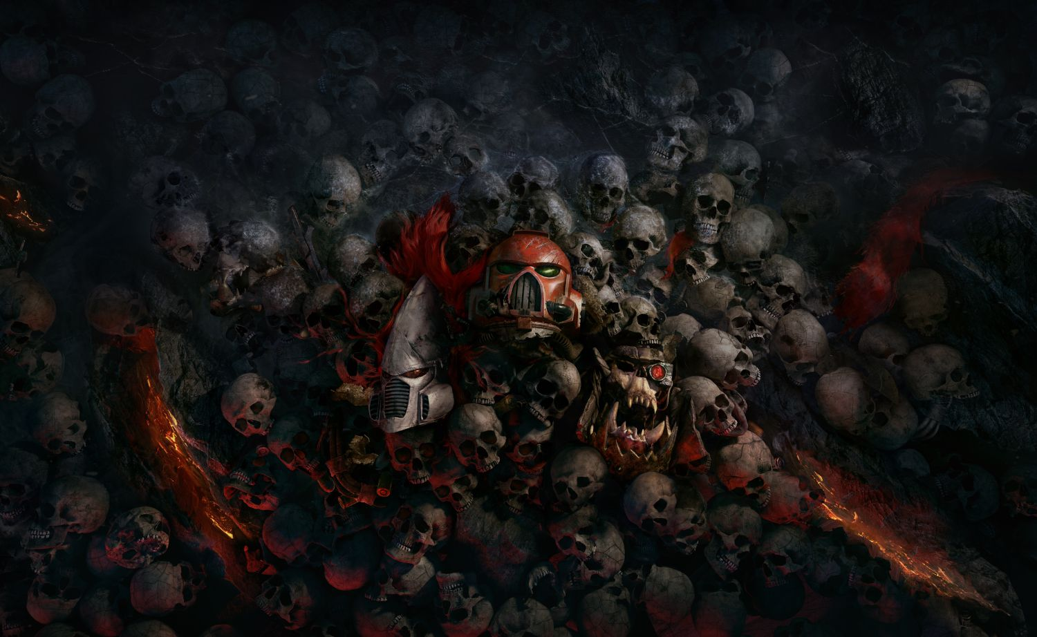 Primele screenshot-uri din Dawn of War III