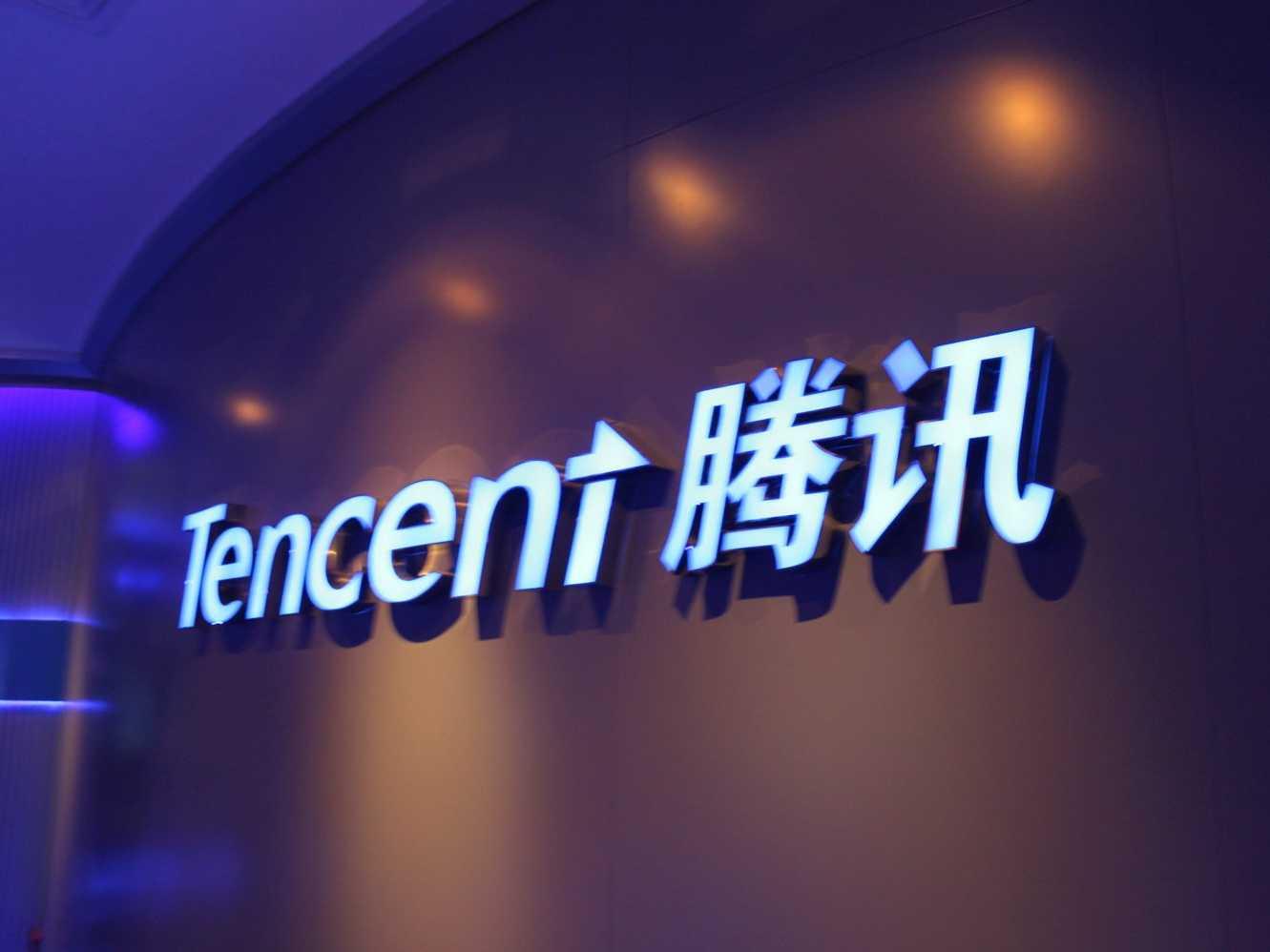 Tencent îşi face debutul pe piaţa consolelor