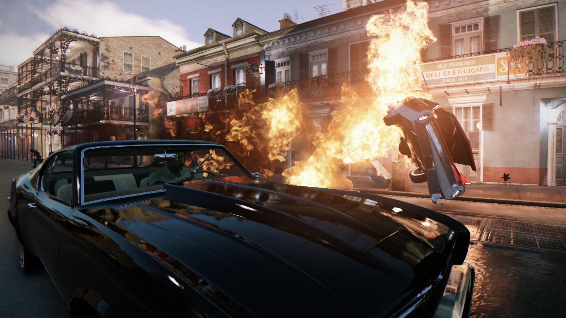 Mafia II apare pe Steam iar Mafia III primeşte o ediţie de colecţie