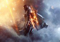 Teaser trailer pentru Battlefield 1