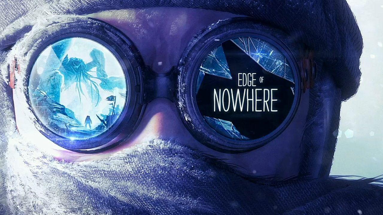 Edge of Nowhere a fost lansat