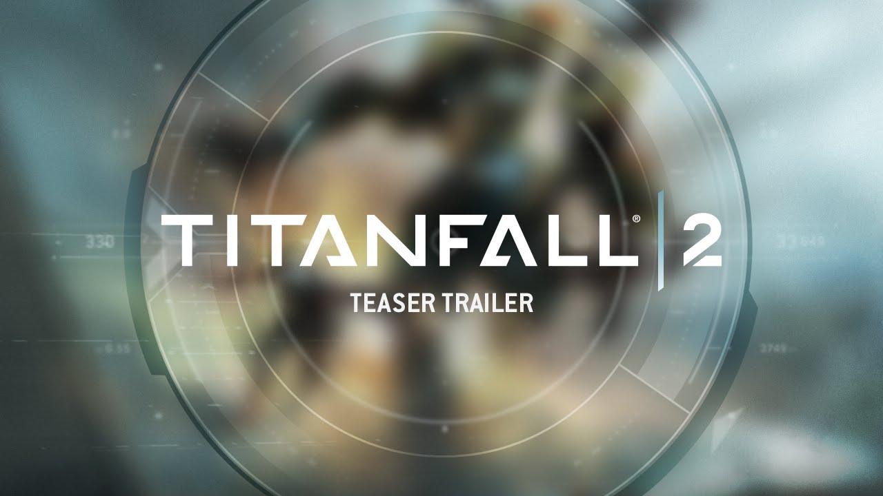 Un mic teaser ce vă pregăteşte pentru Titanfall 2