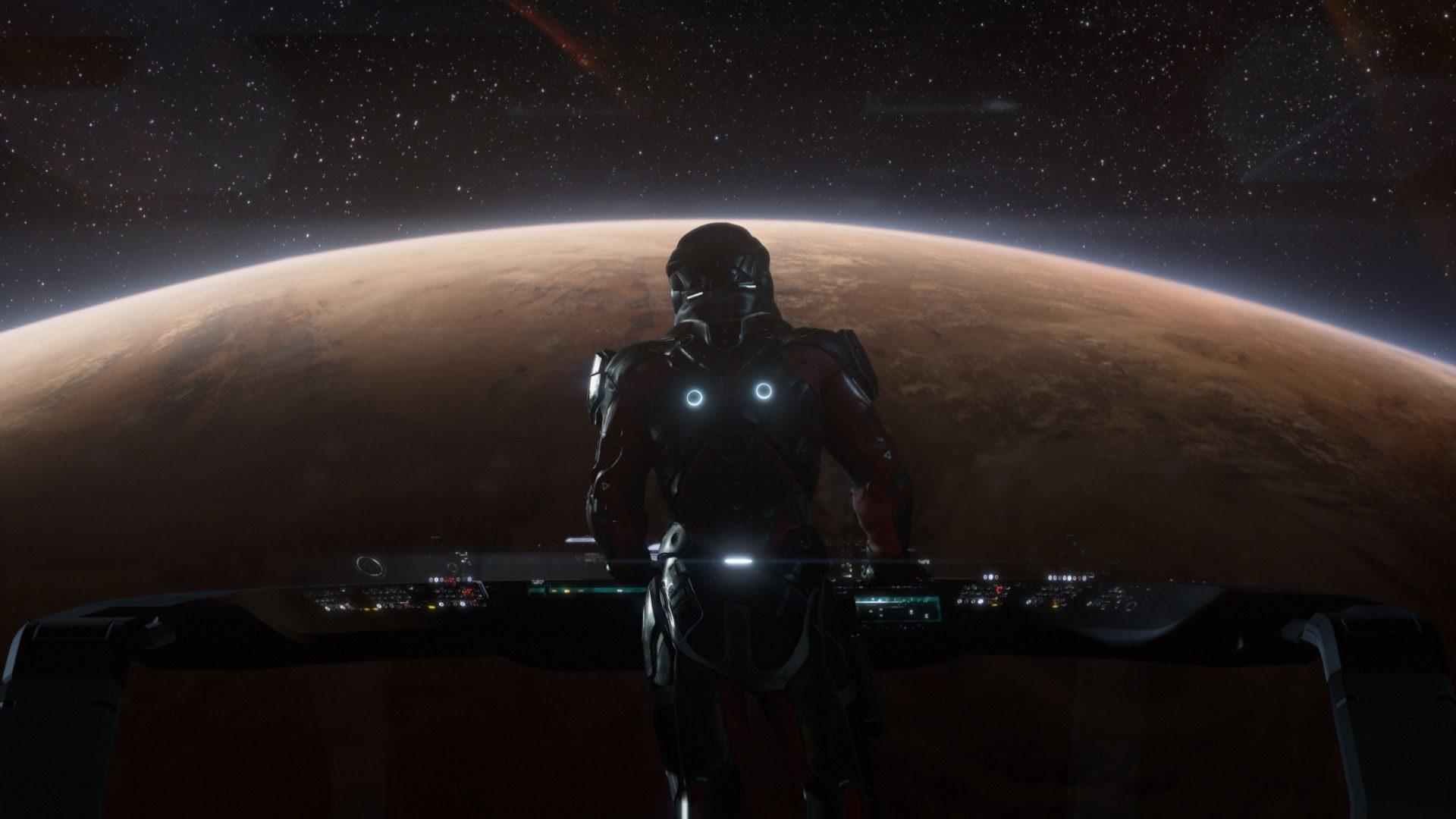 Sfârşitul din Mass Effect 3 nu va influenţa Andromeda