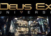 Vor fi anunţate noi proiecte pentru universul Deus Ex