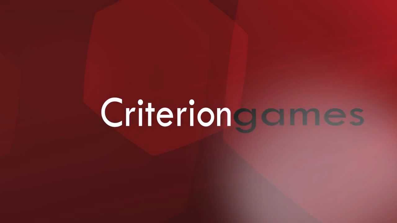 Criterion şi un joc dedicat cascadoriilor