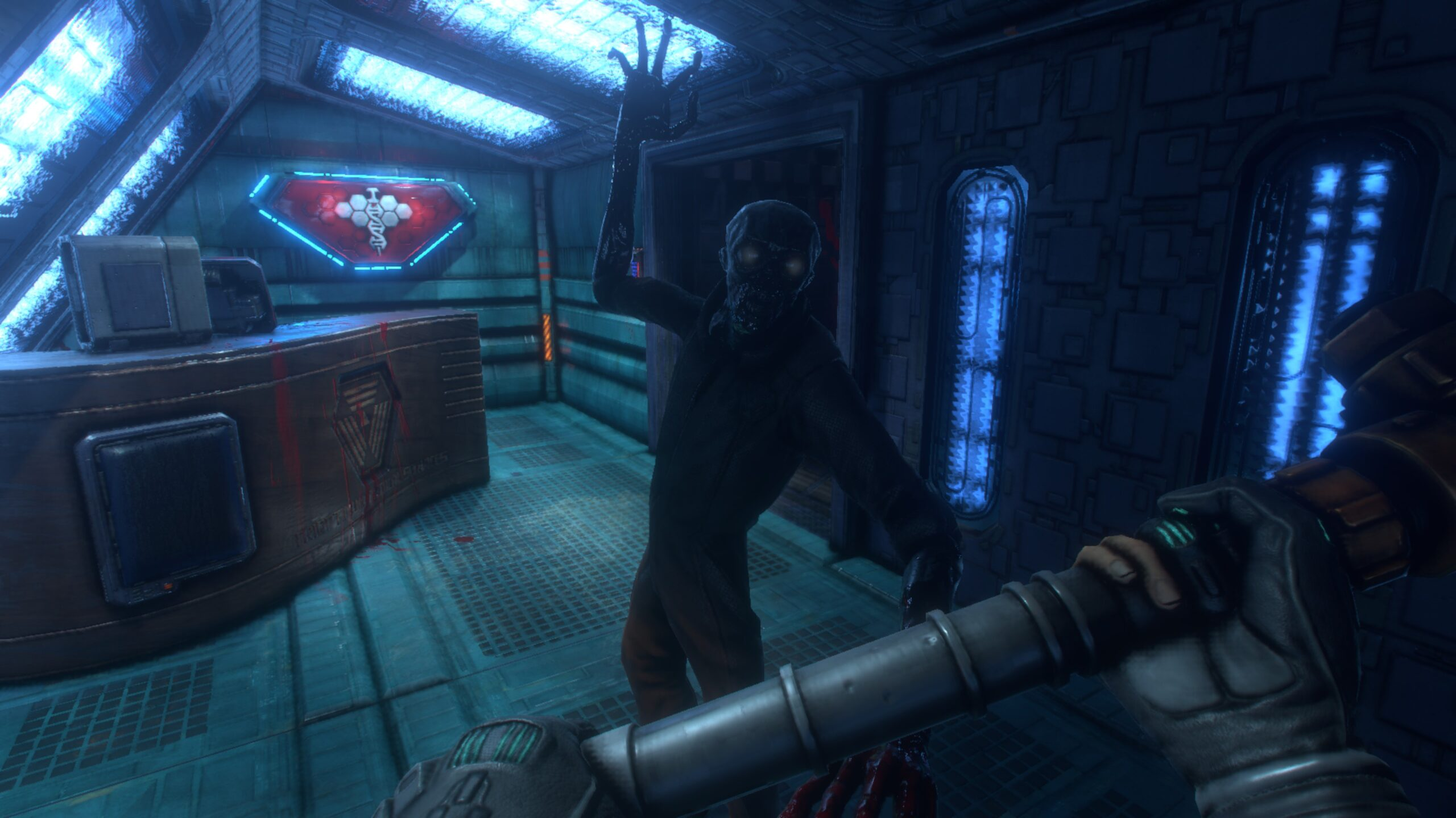 System Shock remaster a devenit un reboot