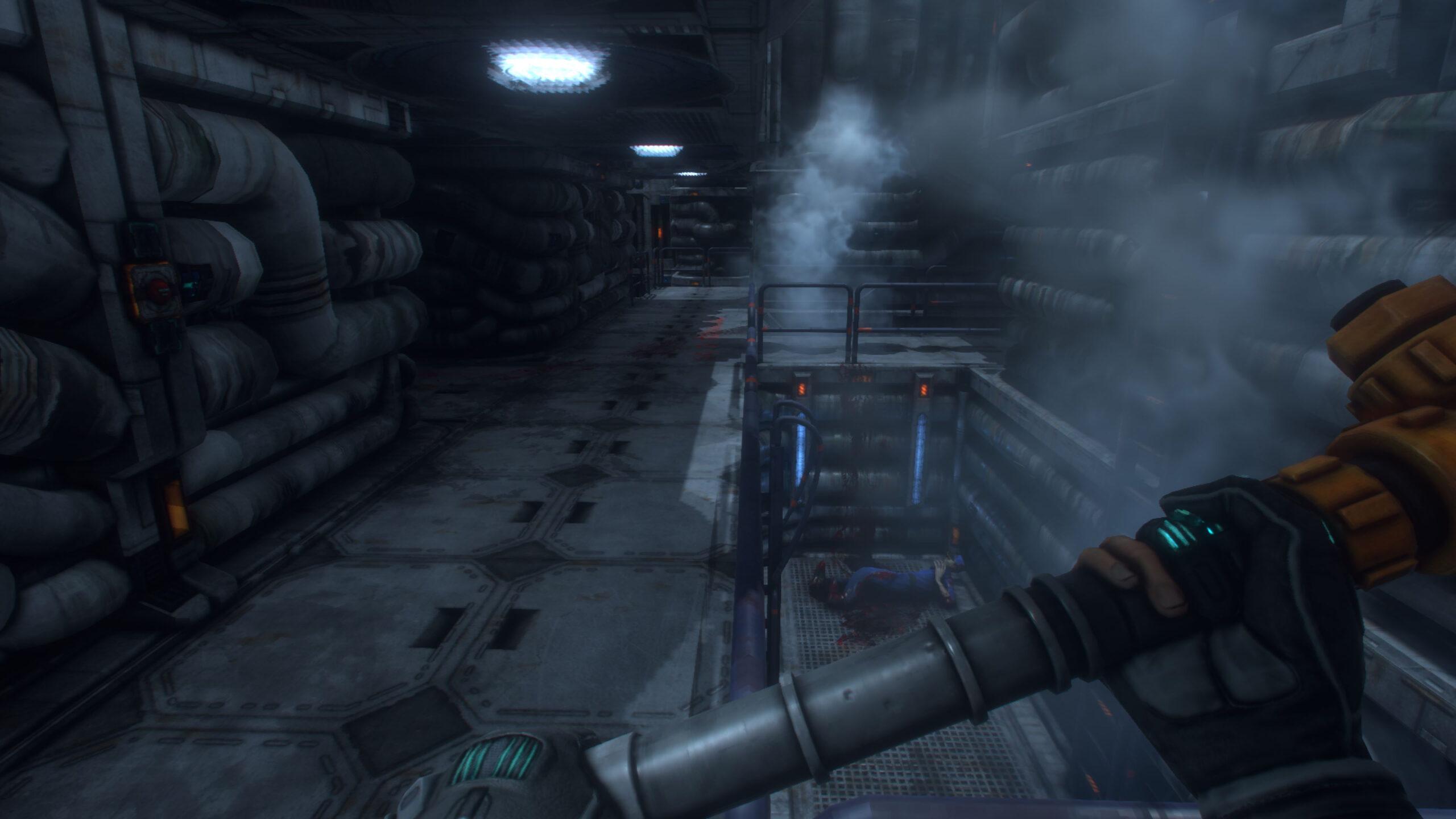 Kickstarter-ul şi demo-ul pentru noul System Shock