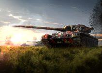 Sărbătoreşte un secol de tancuri alături de Wargaming