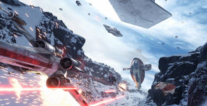 Star Wars Battlefront Bonus Weekend