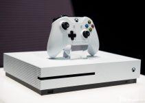 Dată de lansare pentru Xbox One S