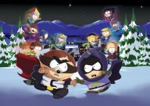 Detalii despre South Park: The Fractured But Whole