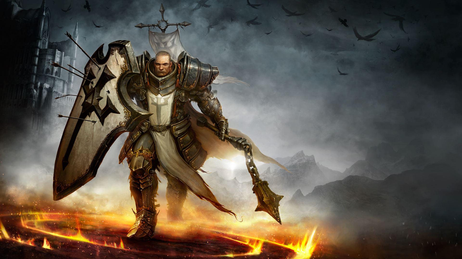 Noi planuri pentru seria Diablo?