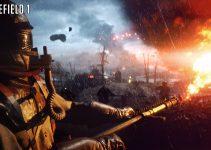 O mulţime de detalii despre Battlefield 1