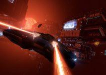 Elite Dangerous Arena este gratuit pe Steam